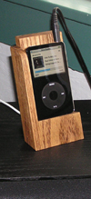 iPodstand100